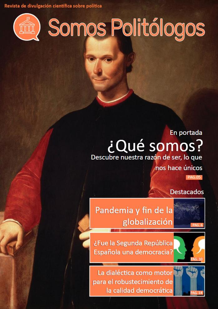 Portada Revista en PDF nº1