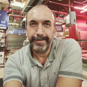 Juan Manuel Vidal